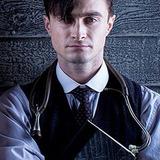 Daniel Radcliffe — Young Dr. Vladimir Bomgard