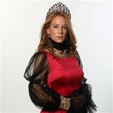 Emel Çölgeçen — Esma Sultan