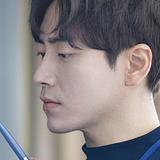 Lee Joon Hyuk — Ye Je Wook