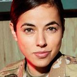 Cristina Rodlo — Sergeant Rosa Alvarez