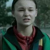 Zoe Marlett — Anna