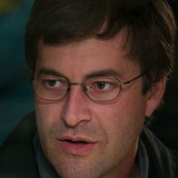 Mark Duplass — Brett Pierson