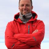 Tom Stiansen — Programleder