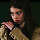 Amber Midthunder — Kerry Loudermilk