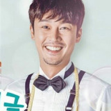 Sung Hyuk — Lee Min Hong