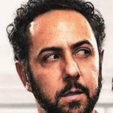 Humberto Busto — Óscar