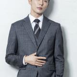 Kim Jae Wook — Park Jung Woo