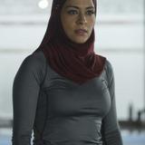 Yasmine Al Massri — Raina Amin