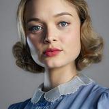 Bella Heathcote — Susan Parsons