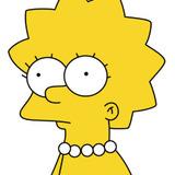 Yeardley Smith — Lisa Simpson