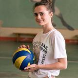 Ангелина Поплавская — Кристина Кузнецова