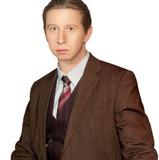 Дмитрий Лысенков — Валентин, юрист