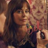 Polly Walker — Bel Finch