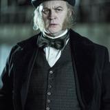 Tim McInnerny — Chief Inspector Horace Merring