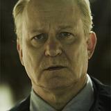 Stellan Skarsgård — Detective Inspector John River