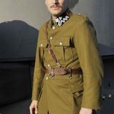 Tomasz Borkowski — Józef Szymański