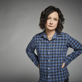 Sara Gilbert — Darlene Conner
