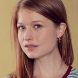 Genevieve Angelson — Ruth