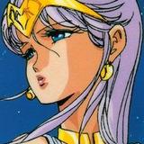 Sumi Shimamoto — Romina Ladorio