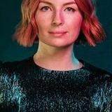 Alice Levine — Presenter