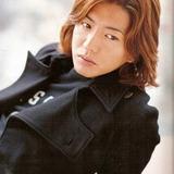 Takuya Kimura — Okishima Shuji