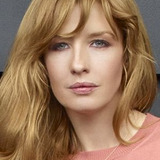Kelly Reilly — Dr. Catherine Black