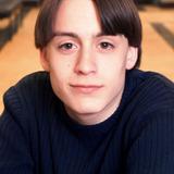 Kieran Culkin — Andy 'Fish' Troutner