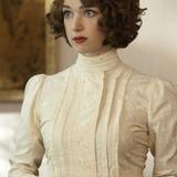 Kristen Connolly — Bess Houdini