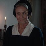 Amanda Burton — Lady Shelton