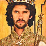 Ben Whishaw — Richard II