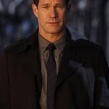 Dylan Walsh — Lt. Al Burns