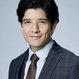 Jon Foo — Detective Jonathan Lee