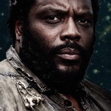 Chad L. Coleman — Mingo