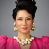 Lucy Liu — Simone Grove