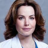 Erica Durance — Dr. Alex Reid
