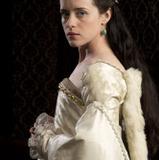 Claire Foy — Anne Boleyn