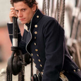Ioan Gruffudd — Horatio Hornblower