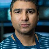 Nick Mohammed — Joseph Harries