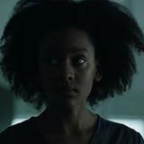 Shailyn Pierre-Dixon — Frances
