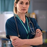 Jodie Whittaker — Cath Hardacre