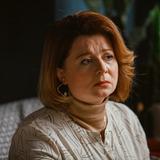 Марианна Шульц — Людмила Алексеевна, диетолог