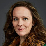 Rachael Stirling — Lady Mary Harborough
