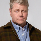 Michael Cudlitz — Mike Cleary