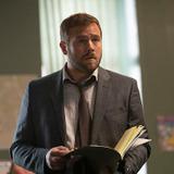 Moe Dunford — Detective Sam O'Neill