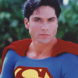 Gerard Christopher — Clark Kent / Superboy