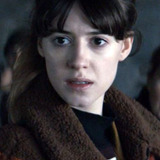 Daisy Edgar-Jones — Emily Gresham