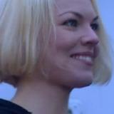 Trine Pallesen — Gabriella 'Gaby' Levin