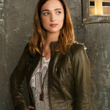 Kristen Connolly — Jamie Campbell