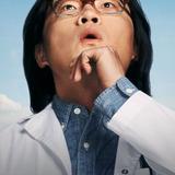 Jimmy O. Yang — Dr. Chen Kaifang