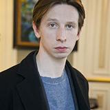 Дмитрий Лысенков — Веня, писатель
